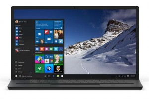 Microsoft descarga Windows 10 en las PC, aunque no lo quieras